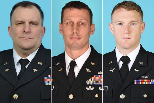 National Guard IDs pilots killed in upstate NY helicopter crash