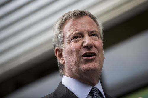 De Blasio's failures are fueling the demand for charter schools