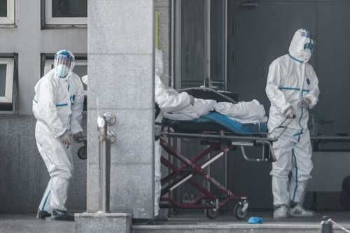 Wuhan coronavirus death toll rises to 56 as health care workers say medical supplies are running out