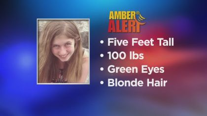 Day 6 In The Search For Jayme Closs
