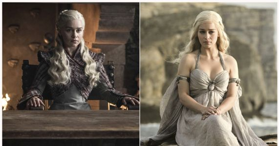 And the winner of the 'Game of Thrones' is