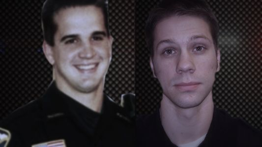 Fallen Officers Thomas Decker And Brian Klinefelter Honored For Their Sacrifices