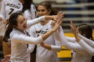 Sports digest: Mizzou falls to Minnesota in NCAA volleyball match