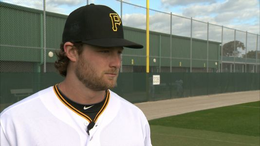 Pirates trade Yankees' target Gerrit Cole to Astros: report