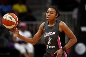 WNBA approves Montgomery's role in new Dream ownership group