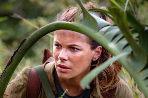 Kate Beckinsale shines in twisty Amazon thriller 'The Widow'