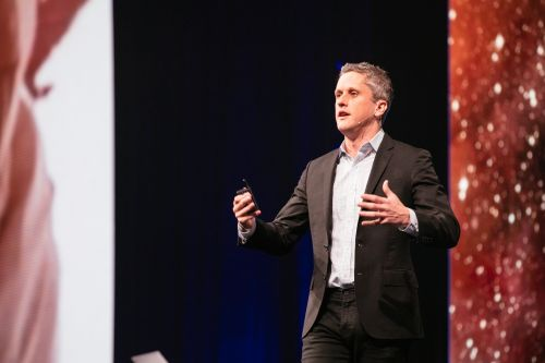 Box CEO Aaron Levie says artificial intelligence will change your life and create huge opportunities