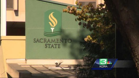 Sac State reports 21 COVID-19 cases among students, faculty, staff