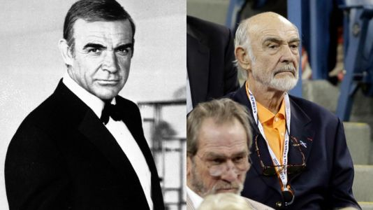 Original James Bond actor Sean Connery dies at 90