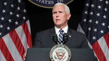 US to Launch Space Force in 2020, Pence Says