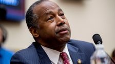Lawmaker Urges Ben Carson To Resign After Disastrous House Testimony