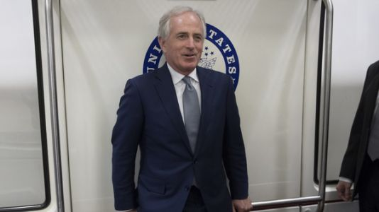 Corker 'Listening Closely' As Some Have Encouraged Him To Reconsider Retiring