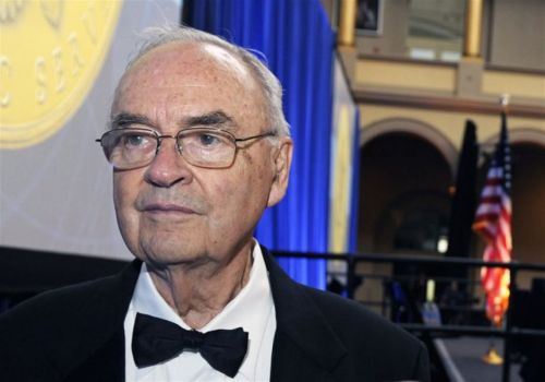 Harris Wofford, civil rights activist who helped Kennedy win White House, dies at 92