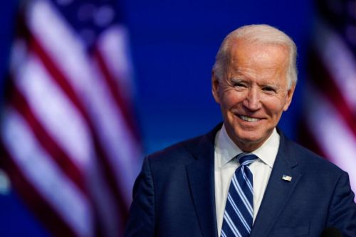 Biden win over Trump in Nevada made official by court