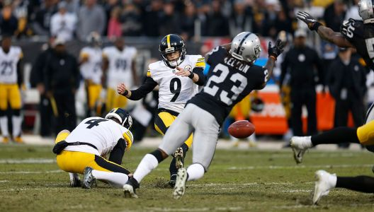 """The Steelers playoff hopes are iffy after that pratfall in Oakland: """"We all need to look in the mirror and figure out what's going on."""""""