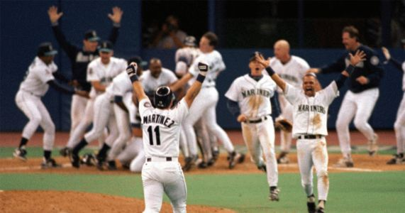 Edgar Martinez's best Mariners moments on his path to the Baseball Hall of Fame