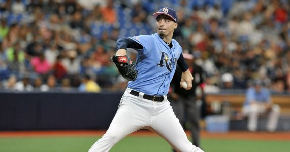 LEADING OFF: Snell's 2nd chance vs Yanks, Astros on roll