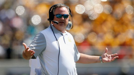 SMU hires Sonny Dykes as new head coach, report says