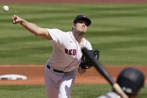 Red Sox finally beat Yankees to snap 12-game skid vs rivals