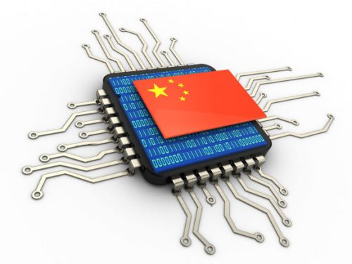 China is right: The world doesn't need Silicon Valley