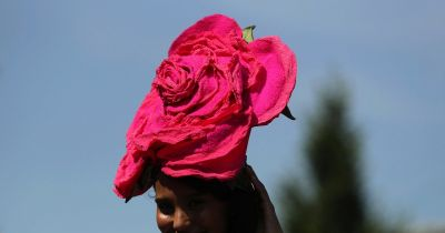 Sunday Best: The hats of Royal Ascot