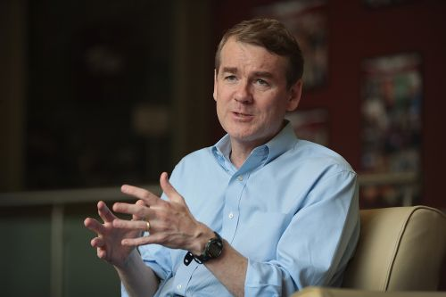 How Michael Bennet would address climate change