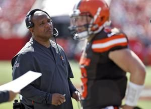 "Browns' Jackson not pointing fingers, will ""help"" offense"