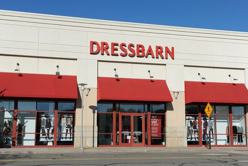 Dressbarn going out of business, plans to shutter 650 stores