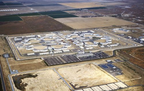California prison guard dies months after inmate attack
