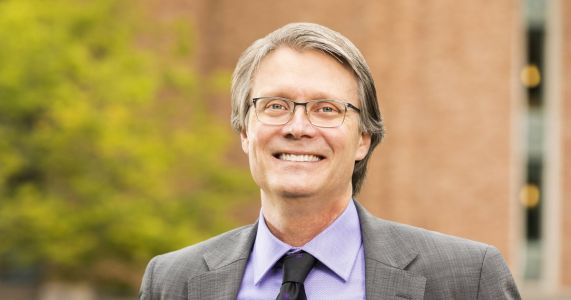 UW's new provost, a geophysicist, plumbs the mysteries of Earth's deep core