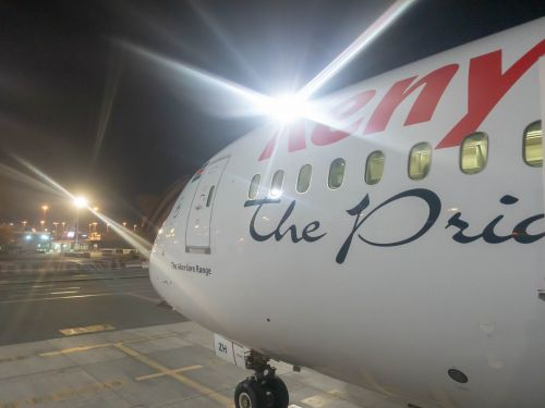 I flew economy class on Kenya Airways' flagship 787 Dreamliner to see if 'the Pride of Africa' stacks up to the world's top airlines