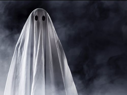 7 famous ghost stories that turned out to be total BS