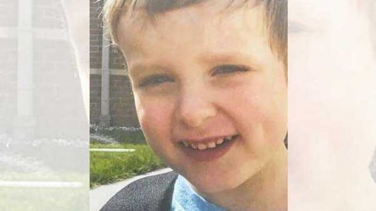 Body of missing Ohio boy with autism found in river near his home