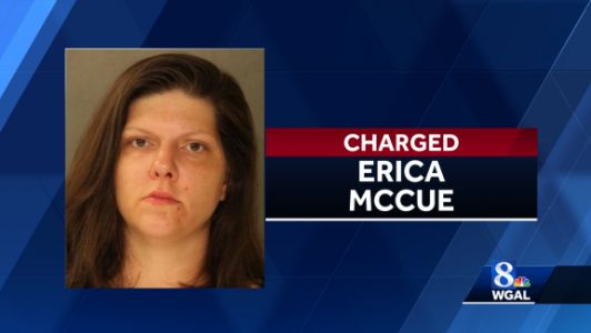 Police: Woman overdosed in car while her young child was with her