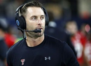 Texas Tech looks to build on offensive success at Houston