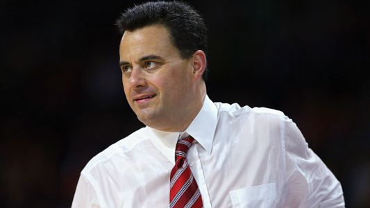 Arizona's Sean Miller was caught on tape discussing payment for Deandre Ayton, report says