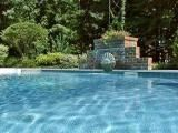 Woman encourages swim lessons for all kids after son almost drowns in friend's pool
