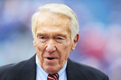Marv Levy: 'Wide Right' showed just how special Bills fanbase is