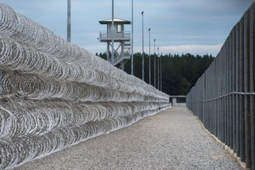 7 inmates dead, 17 injured in South Carolina maximum security prison fight