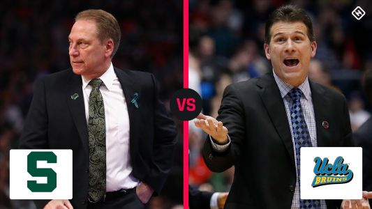 Michigan State vs. UCLA: Tip-off time, how to watch Continental Tire Las Vega Invitational