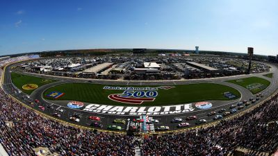 2018 NASCAR schedule release: Charlotte's playoff race moved to venue's road course