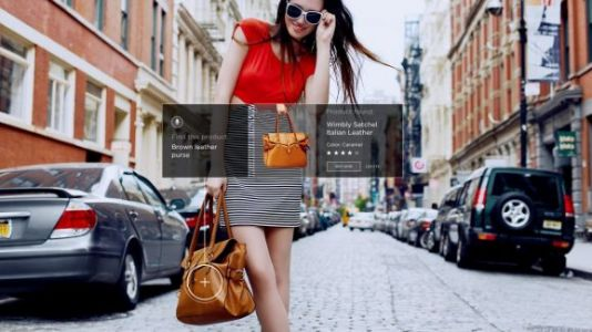 AI could become your personal shopper
