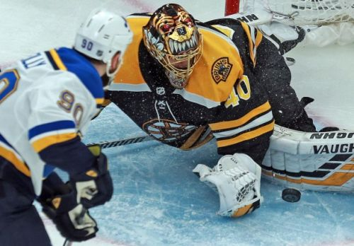 How the Bruins and Blues match up for the Stanley Cup Final