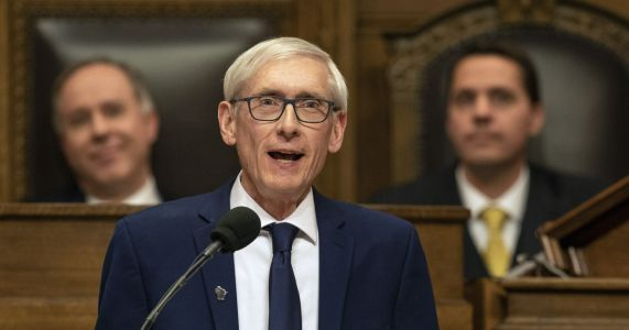 Wisconsin's Evers argues for order blocking lame-duck law