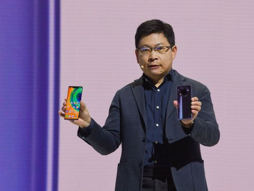 Huawei's new Mate 30 flagship phone doesn't come with any Google apps, and it's the first big tech casualty of the US-China trade war