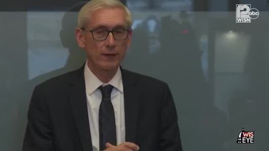 Evers: 'I think it's more when than if' Wisconsin legalizes marijuana