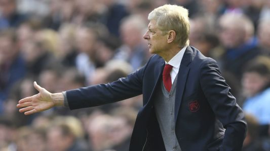 We're behind the rest of the world - Wenger rues VAR vote after Newcastle loss