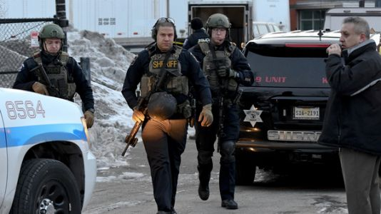 Illinois Gunman Opened Fire When He Learned He'd Lose His Job, Police Say