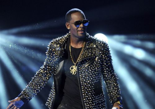 R. Kelly, Sony split as pressure mounts over sexual misconduct allegations