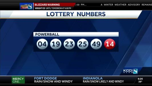 Powerball grows to $640M after no winner for Wednesday's drawing, Mega Millions reaches $750M